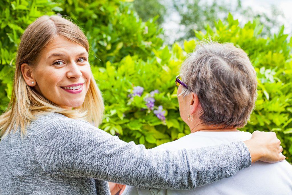 Home Care In Detroit MI: Personal Care Services