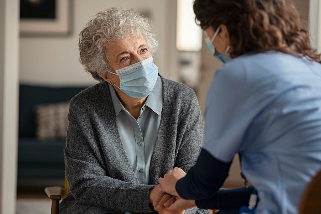 Home Care In Detroit MI: Mobile Medical Doctors