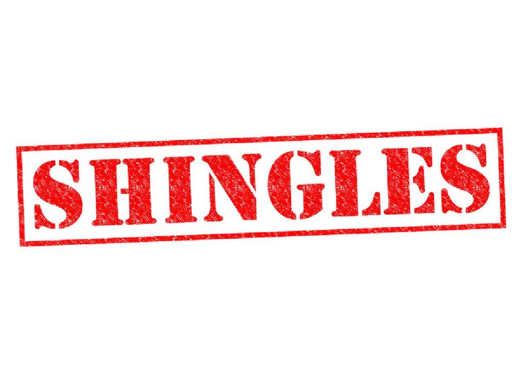 Homecare: Shingles